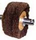 Horse Hair Buffing Wheel