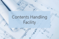 Contents Handling Facility