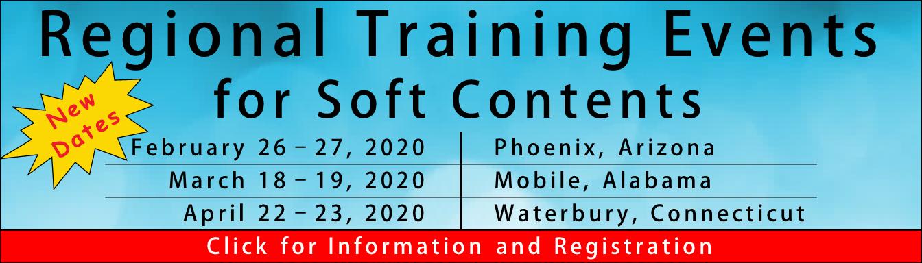 Esporta Regional Training Event